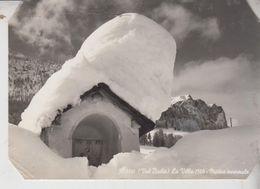 Bressanone Brixen Bolzano Val Badia La Villa 1956 Difetto - Bolzano (Bozen)