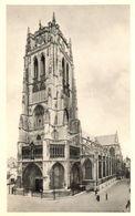 Tongres - Tongeren - CPA - Basiliek Van O.L. Vrouw - Tongeren