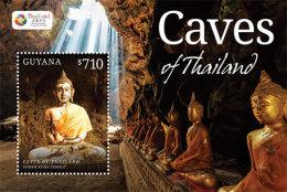 Guyana 2013 Caves Of Thailand I201802 - Guiana (1966-...)