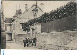 Essonne : Corbeil, Ecole Des Frères - Corbeil Essonnes