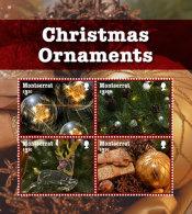 Montserrat 2016 Christmas Ornaments 201802 - Montserrat