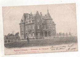 37623 -  Braine L'alleud      Chateau    De L'   Ermite - Braine-l'Alleud
