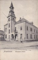 NIEDERBRONN - BAS-RHIN - (67) - CPA DE 1908. - Niederbronn Les Bains