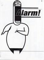 MTV Alarm - Die Neue Show. - Publicité