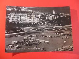 CARTOLINA RIMINI  IL GRAND HOTEL     D - 3562 - Rimini