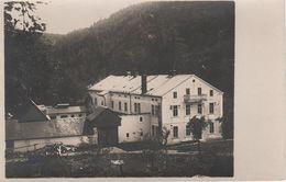 Foto AK Dittersbach Jetrichovice Zwirnfabrik Karl Ohme A Kreibitz Chribska Daubitz Doubice Khaa Schönlinde Teichstatt - Sudeten