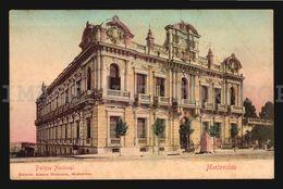 URUGUAY MONTEVIDEO PARQUE NACIONAL ALMERA  Tarjetas Postales Original Ca1900 POSTCARD CPA AK (W4-3919) - Uruguay