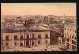 URUGUAY MONTEVIDEO VISTA GENERAL ALMERA  Tarjetas Postales Original Ca1900 POSTCARD CPA AK (W4-3920) - Uruguay