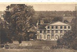 PIERRY . PRIEURE St-PIERRE . ECRITE LE 25-4-1955 AU VERSO - Autres Communes