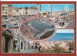 83 - Souvenir De St Tropez - Non Circulée (vrn2) - Saint-Tropez