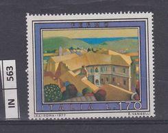 ITALIA REPUBBLICA, 1977Turismo Fermo Nuovo - 6. 1946-.. Repubblica
