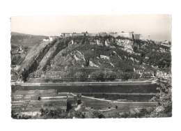 Besançon - Le Doubs Et La Citadelle - 113 - Besancon