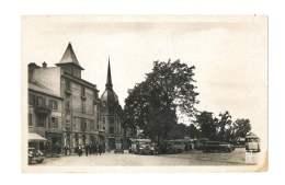 Montbéliard - Place De La Gare - 114 - Montbéliard