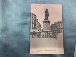 Belgique  Verviers   Monument Chapuis - Verviers