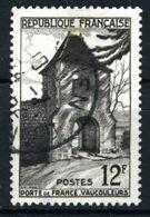N°YT 921 - Vaucouleurs - France