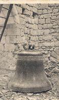 118. GUERRE 1914-15 . SOMMESOUS - LES CLOCHES . ECRITE AU VERSO - Autres Communes