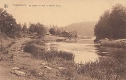 BELGIUM - Herbeumont - La Semois En Aval Du Moulin Deleau - Herbeumont