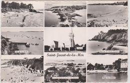 Côte D ' Armor :  SAINT  JACUT De La MER :  Vues 60 - Saint-Jacut-de-la-Mer