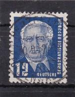 DDR, Nr. 251 A, Gest, Gepr. Paul, BPP (T 2524) - DDR