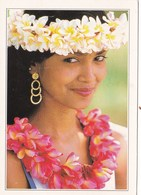 ILE MAURICE JEUNE CREOLE (dil345) - Mauritius