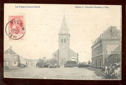 Cpa Leers Nord  1910 - Estaimpuis