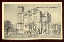 Cpa La Louviere Boch - La Louvière