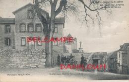 46 // SAINT CIRQ LAPOPIE, Place Et école  317 - Saint-Cirq-Lapopie