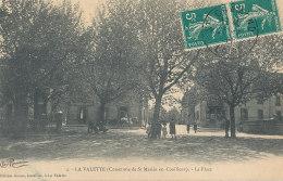 42 // LA VALETTE   (commune De St Martin En Coailleux) La Place   Edit Gonon - Other Municipalities