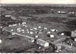 50 - COUNTAINVILLE : Le Camping Du Passous - CPSM Dentelée Noir Blanc Grand Format 1962 - Manche - Autres Communes