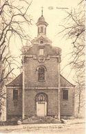 Bruxelles - CPA - Tervuren - La Chapelle St Hubert Dans Le Parc - Tervuren