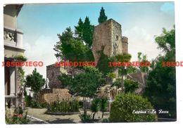LATERINA - LA ROCCA F/GRANDE VIAGGIATA - Arezzo