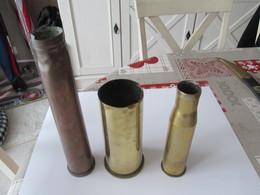 Lots De Cuivre - Armi Bianche
