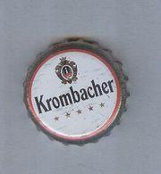 TAPPO BIRRA..A CORONA..CAPSULE DE BIERE....KROMBACHER - Bière