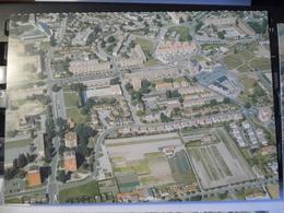 Lot De 8 Grandes Cartes Postales Arériennes Aout 2001 - N.A.I - Grande-Synthe - Grande Synthe