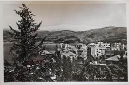 Liban Vers 1950 Beyrouth - Liban