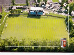 CARTE  De  Stade  De: BRANDYS NAD LABEM  REPUBLIQUE TCHEQUE # REFERENCE . VB. 007 - Soccer