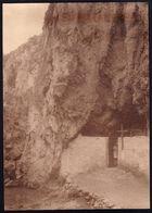LARGE OLD PHOTO  - KEFALONIA ARGOSTOLI -  CHURCH OF St - BARBARA - 15 X 21.5cm ! - Grèce