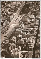 VALENCE  -  Vue Aérienne -   Les Grands Boulevards - Valence