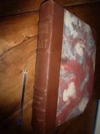 1938 IMPORTANT Livre Sur L'HISTOIRE De L'ART En Europe Au 18ème Siècle , Tome 4 - Nombreuses Photos Par Giraudon,etc - Livres, BD, Revues
