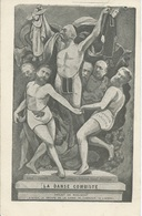 CPA La Danse Combiste Projet Anticlérical De Monument Danse De Carpeaux à L'Opéra Combes Jaurès Brisson Vallé Pelletan - Sátiras