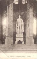Bruxelles - CPA - Laeken -Monument Léopold 1er - Laeken