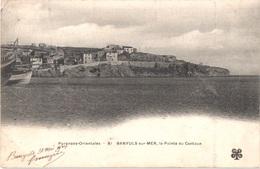 FR66 BANYULS SUR MER - Mtil 81 - La Pointe Du Cantoun - Belle - Banyuls Sur Mer