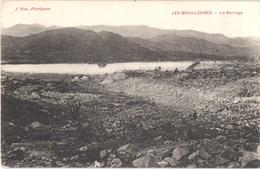 FR66 LES BOUILLOUSES - Fau - Le Barrage - Belle - Autres Communes