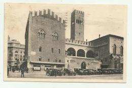 BOLOGNA - PALAZZO RE ENZO 1931   VIAGGIATA FP - Bologna