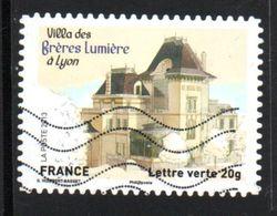 N° 865 - 2013 - France