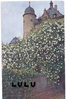 ALLEMAGNE : F M ; Andernach Aus Schlob Namedy - Deutschland