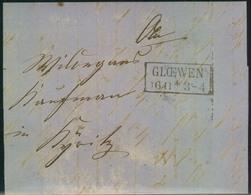 PREUSSEN: GLOEWEN - Preussen