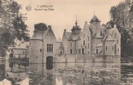 Lippeloo Lippelo , Kasteel Van Melis  ( Sint-Amands ) Albert , N° 5 - Sint-Amands