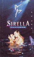 Télécarte Japon / 110-011 - CINEMA - SIRELLA  (4198) Japan FILM Movie Phonecard - Kino TK - Kino
