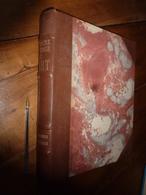 1938 IMPORTANT Livre Sur L'HISTOIRE De L'ART En :ITALIE Au 15e S : En EUROPE Au 17e S ,ETC,  Tome 3 - Nombreuses Photos - Livres, BD, Revues